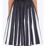 Выкройка юбки в складку на поясе особенности обработки складок