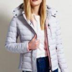 Таблица размеров женских курток