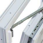 В чем особенность замены фурнитуры пластиковых окон