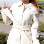 Как красиво завязать пояс на пальто (схемы завязывания пошагово)