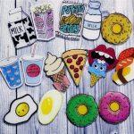 Значки на рюкзак своими руками модные идеи, как сделать значки