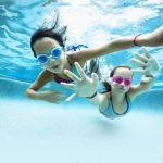 Как выбрать лучший детский бассейн в Омске