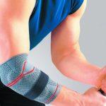 Как выбрать лучший бандаж для локтевого сустава