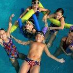 Как выбрать лучший бассейн для детского плавания в Казани