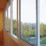 Выбор рам для балкона, как сэкономить и какой монтаж лучше