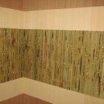 Бамбуковые обои – описание процесса поклейки их плюсы и минусы