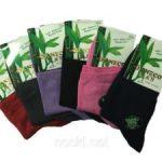 Что лучше носки из бамбука или хлопка Характеристики бамбука