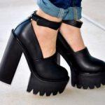 С чем носить ботинки на тракторной подошве варианты для классического, спортивного, повседневного,