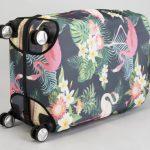 Чехол для чемодана сшить своими руками идеи чехлов для чемоданов
