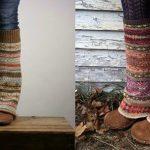 Какие новые вещи можно сделать из старого свитера