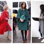 Пальто оверсайз что это такое и какие бывают фасоны, особенности стиля