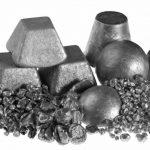 Ковкий чугун серый высокопрочный чугун и его применение