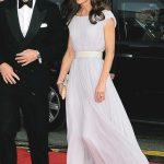 Платья, которые звезды носят годами платья-талисманы знаменитостей
