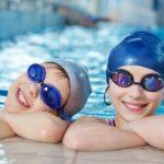 Какие детские очки для плавания лучше виды детских очков для плавания