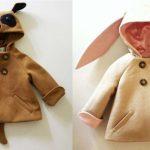 Что сделать из старого пальто несколько толковых идей