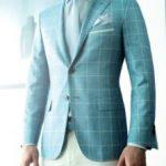 Длина рукава пиджака мужского костюма правильное соотношение