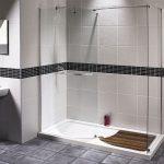Душевая кабина в маленькой ванной комнате фото ТОП лучших идей