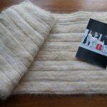 Пояс из собачьей шерсти как правильно носить, чтоб получить эффект