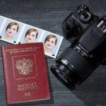 Что одеть для фото на паспорт женщине советы пышным девушкам и дамам