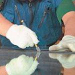Резка каленого стекла, как просверлить закалённое стекло