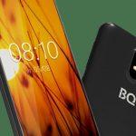 BQ 5004G Fox — смартфон за 3000 рублей, характеристики, плюсы и минусы