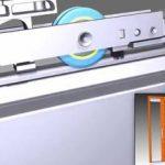 Как правильно подобрать фурнитуру для раздвижных окон из алюминия