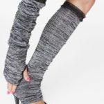 Как можно носить гетры на руки и ноги по цвету советы стилистов что до сочетания обуви под гетры