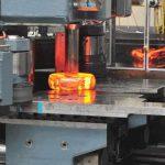 Горячая объемная штамповка и сущность процесса