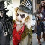 Мужской костюм на хэллоуин своими руками идеи образов и советы по изготовлению костюмов