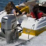 Как выбрать лучший лодочный мотор в 2019 году