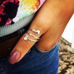 Кто носит кольцо на большом пальце в прошлом и в наши дни