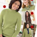 С чем носить зелёную водолазку (фото) стильные образы с зелёной водолазкой
