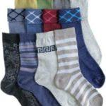 Кто придумал носки история носков