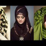 Как красиво завязать платок хиджаб классические и современные способы
