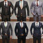 Как подобрать галстук к рубашке и костюму, правила и порядок подбора