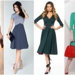 Как выбрать платье по типу фигуры все типы и рекомендации к ним