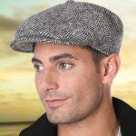 Выкройка мужской кепки как сшить мужскую кепку шестиклинку