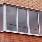 Холодное остекление балконов и лоджий — как и чем застеклить балкон