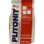 Клей Плитонит (Plitonit A, B, C) технические характеристики, расход, инструкция по применению