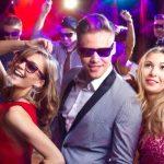 Что надеть в клуб парню — пройти фейсконтроль как стильно одеться парню в клуб
