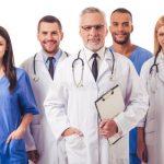 Почему врачи ходят в белых халатах краткий экскурс в историю