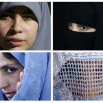 Кто носит паранджу, национальные особенности и традиции