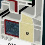 Профильные системы Gealan — оконный и дверной ПВХ профиль