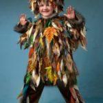 Костюм кикиморы своими руками карнавальный костюм кикиморы