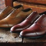 Как разносить обувь из кожзама которая жмёт