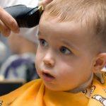 Как выбрать лучшую машинку для стрижки детей