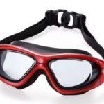 Лучшие очки-полумаски для плавания отличия полумаски (маски) для плавания от очков