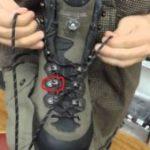 Зачем делают на ботинках крючки как можно использовать