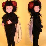 Костюм мухи своими руками как сделать костюм мухи цокотухи для девочки, полезные советы