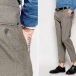 Что делать, если брюки сели после стирки практические советы